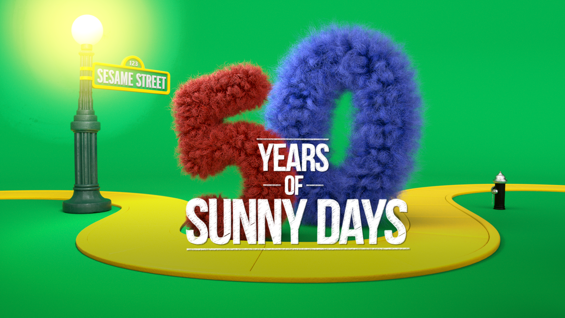 First Lady Jill Biden, Unhcr Special Envoy Angelina Jolie, John Oliver and Rosie Perez Join the Star-Studded Roster for ABC's 'Sesame Street: 50 Years of Sunny Days,' Produced by Time Studios, Airing Monday, April 26, at 8|7C